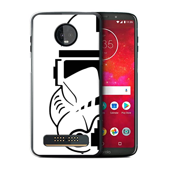 Amazon com: eSwish Phone Case/Cover for Motorola Moto Z3