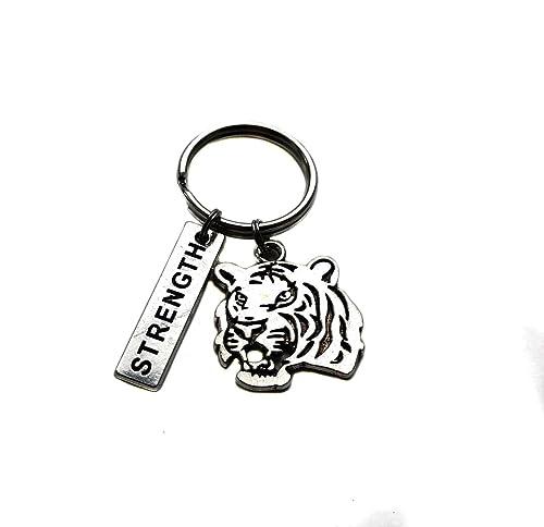 Amazon.com: Tigre Encanto, mensaje de