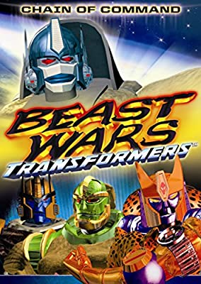 Transformers Beast Wars: Chain of Command