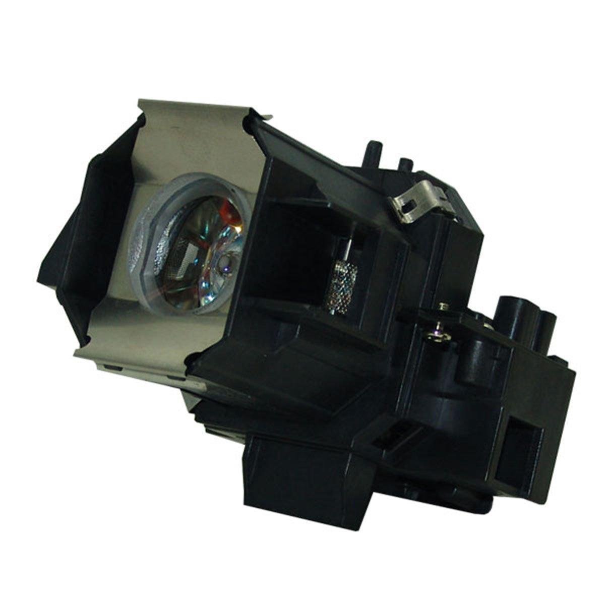 Lutema OEM プロジェクター交換用ランプ ハウジング/電球付き Epson Ensemble HD 1080用 Economy Economy Lamp with Housing B07KTKL113
