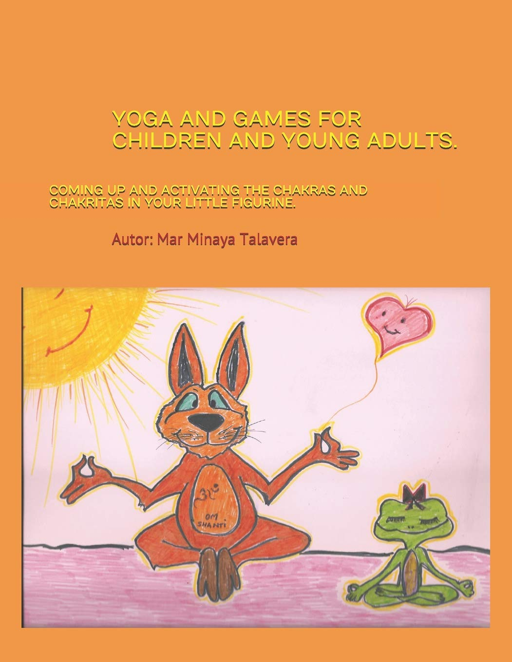 YOGA AND GAMES FOR CHILDREN AND YOUNG ADULTS.: Coming up and ...