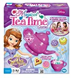 Sofia The First Magical Tea Time Game, Pink
