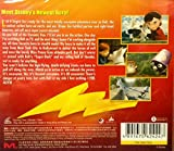 BOLT VCD by WALT DISNEY (IMPORTED FROM HONG KONG)