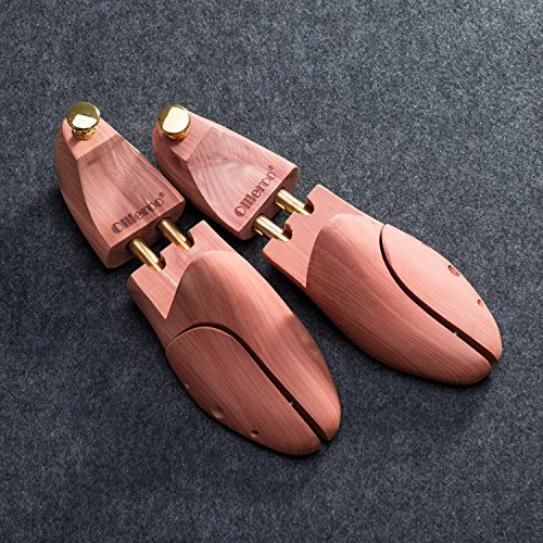 Mens Adjustable Shoe Trees