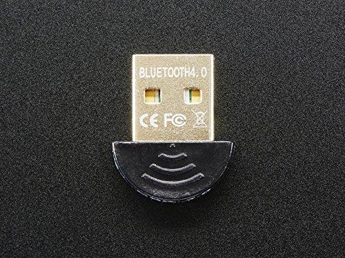 Adafruit Bluetooth 4.0 USB Module (v2.1 Back-Compatible) [ADA1327] by Adafruit (Image #4)