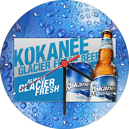kokanee-glacier-fresh-beer-can-bottle-wall-clock