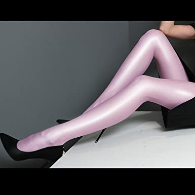 bdd08d423 Metelam 8D Shiny Tights Shimmery Sheer Stockings Crotchless Dancing Plus  Size  Amazon.com.au  Fashion
