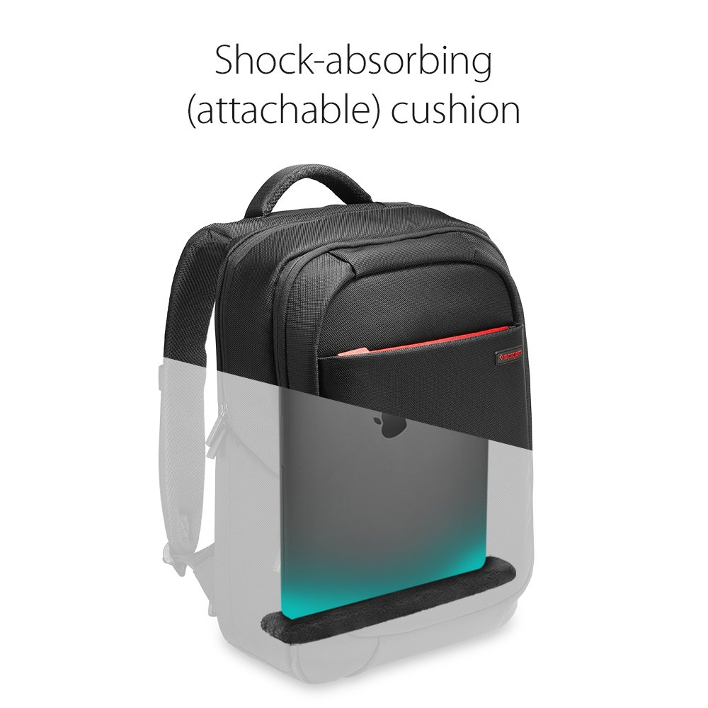 f3e9dc33ec Spigen Laptop Backpack