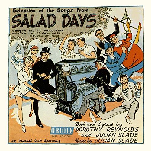 Salad Days (Original London Cast Recording)