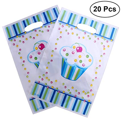 classic style hot product retail prices Amazon.com: 20 Pcs Gift Bags Decorative Party Favor Bags ...