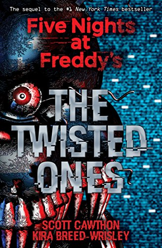 The Twisted Ones (Five Nights at Freddy's #2) (Chica Five Nights At Freddys Fan Art)