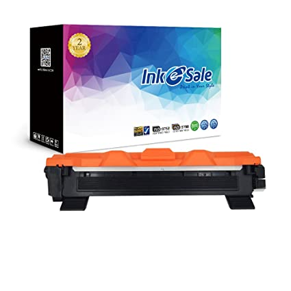 INK E-SALE TN1050 Printing Saver pack de 1 tóners compatibles para BROTHER DCP-1510, DCP-1512, DCP-1610W, HL-1110, HL-1112, HL-1210W, MFC-1810, ...