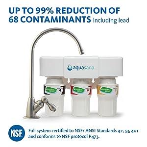 Aquasana AQ-5300