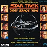 Star Trek - Deep Space Nine: Music From The Original Television Soundtrack (The Emissary)