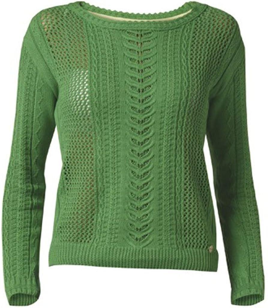 Maglione per Donna Carrera Jeans Tinta Unita IT