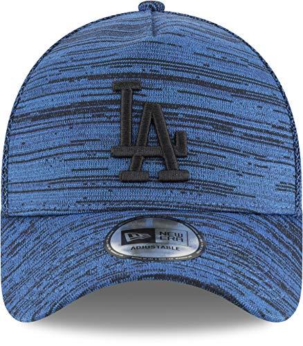Trucker Era Engineered LA ERA Cap Dodgers NEW Frame A A Fit HqzZ6W