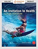 MindTap Health for Hales An Invitation to Health  - 6 months -  18th Edition [Online Courseware]