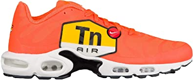 2205d42097 Nike Air Max Plus NS GPX Mens Running Trainers AJ7181 Sneakers Shoes (UK 7  US