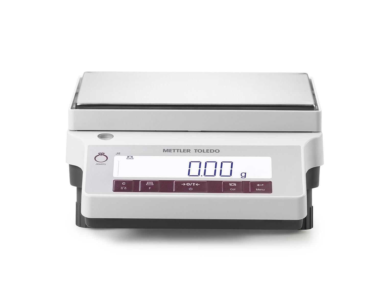 Mettler Toledo JE3002G//A 3,200 G X 0.01 Balance