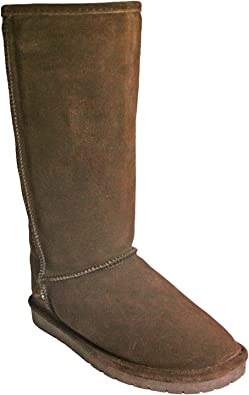 DAWGS Women's 13 Inch Cow Suede Boot