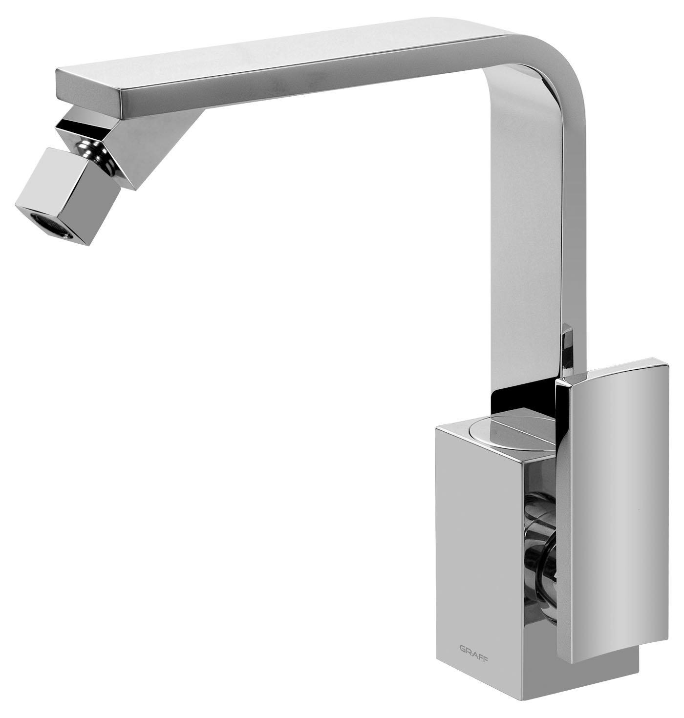 high-quality Graff G-3660-LM36-SN Targa Bidet Faucet