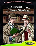 Adventure of the Three Students