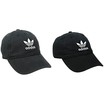 Image Unavailable. Image not available for. Color  Adidas Women s and Men s  Originals Relaxed Fit Cap be122bd9444