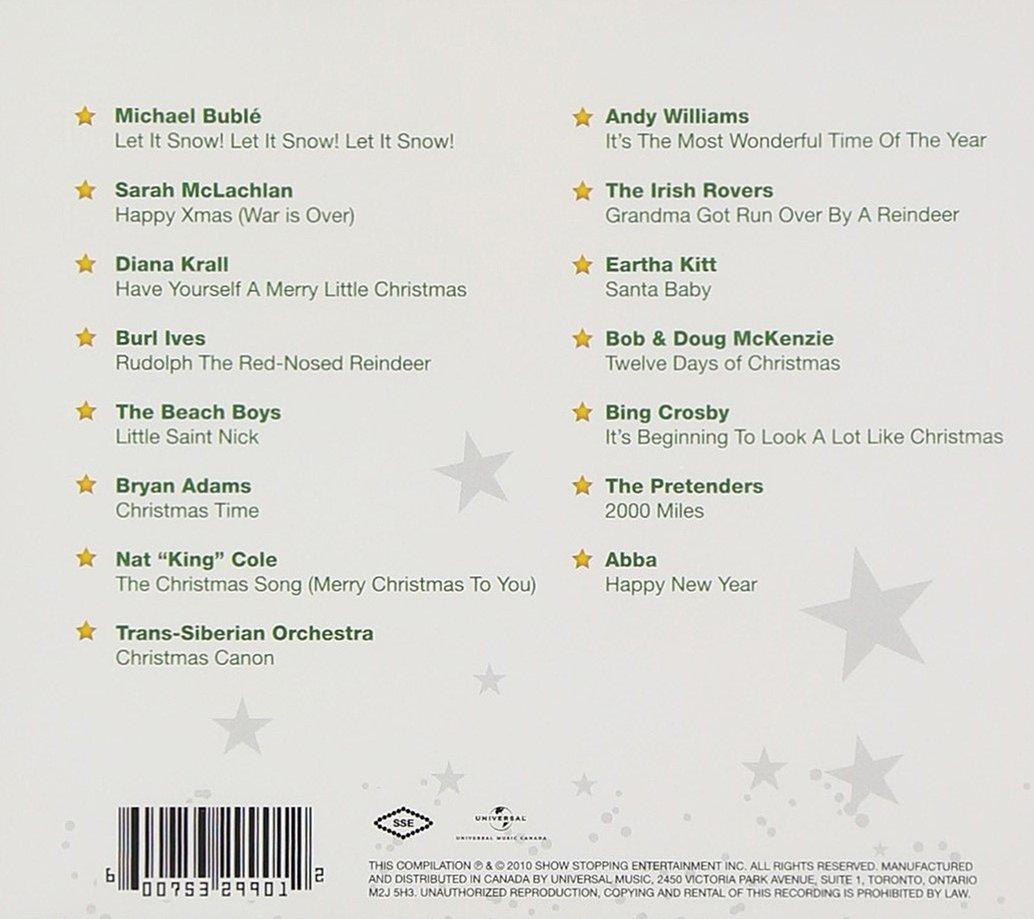 Christmas\' Greatest Hits 2: Christmas Greatest Hits 2: Amazon.ca: Music