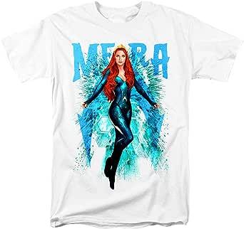 Popfunk Aquaman Movie Mera T Shirt & Stickers