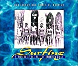 img - for Surfing: A Brief History of the Ancient Hawaiian Sport by Ben Finney (1996-05-01) book / textbook / text book