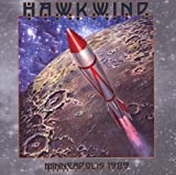 Minneapolis Live 1989 by Hawkwind (2010-03-16)