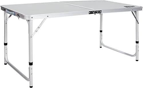 REDCAMP 4' Folding Camping Table