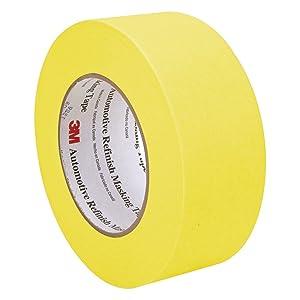 "24/CS 1.5"" Gold Tape"