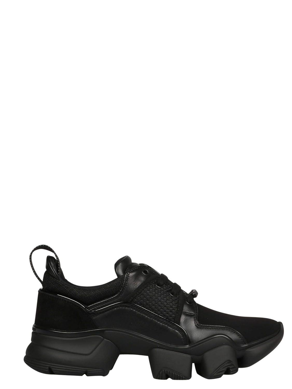 Acquista Givenchy Sneakers Uomo BH001NH09M001 Poliestere Nero miglior prezzo offerta