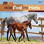 From Foal to Horse | Robin Nelson