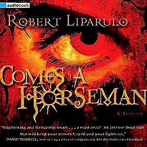 Comes a Horseman Audiobook
