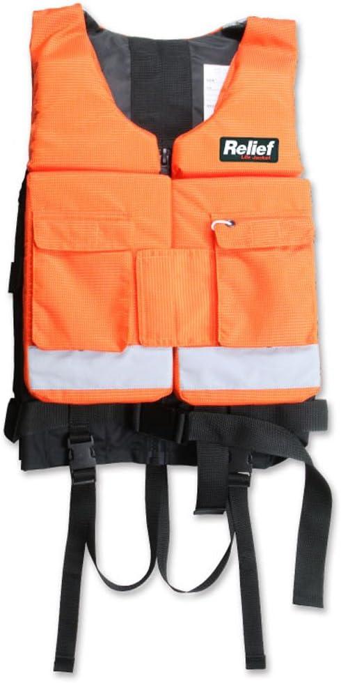 SEKINO RACING(セキノレーシング) Relief LifeJacket XL 4001749XL 000