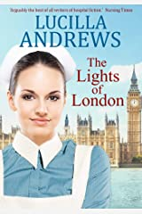 The Lights of London: a moving wartime hospital romance Kindle Edition