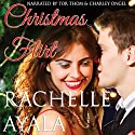 Christmas Flirt: Jingle Belles, Book 1 Audiobook by Rachelle Ayala Narrated by Tor Thom, Charley Ongel