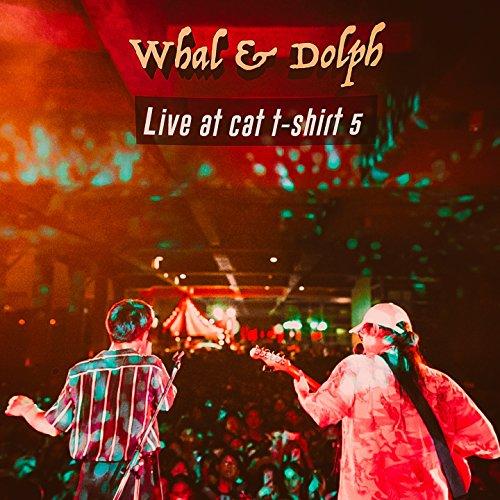 Live At Cat T-Shirt 5