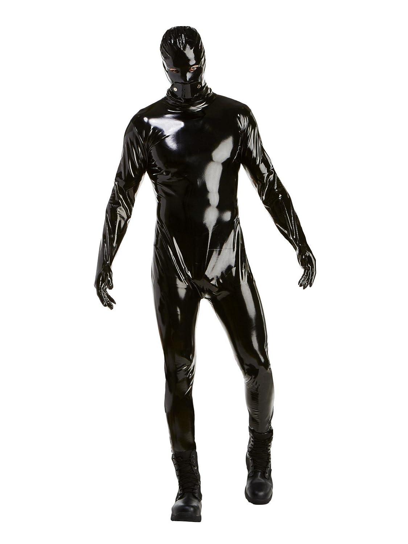 American Horror Story Rubber Man Classic Mens Fancy dress costume Medium