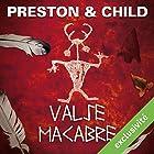 Valse macabre (Pendergast 9) Audiobook by Douglas Preston, Lincoln Child Narrated by François Hatt