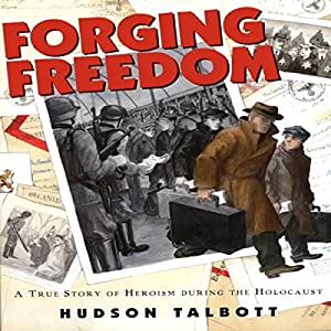 Forging Freedom Audiobook