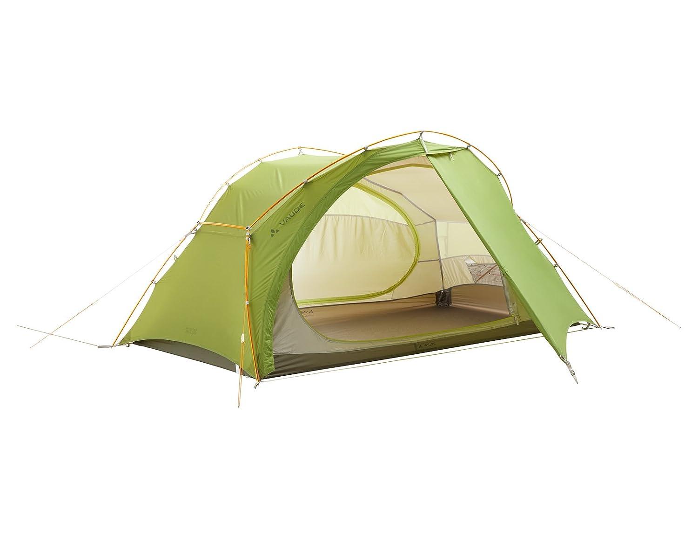 Vaude Zelt Niedrig Chapel L Tent - 1-2 Personen - Trekkingzelt