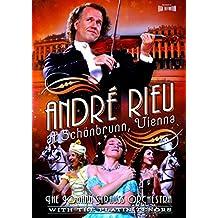 Andre Rieu: At Schoenbrunn/Vienna