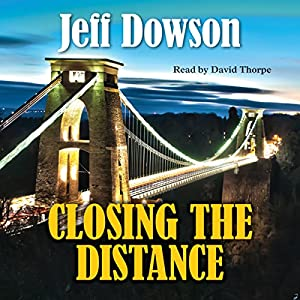 Closing the Distance Audiobook