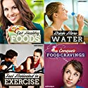 Healthy Eating Subliminal Messages Bundle: Let Your Food Do You Good with Subliminal Messages Speech by  Subliminal Guru Narrated by  Subliminal Guru