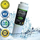 UKF8001 Maytag Whirlpool Replacement Water Filter. Also fits Amana Pur, KitchenAid, Jenn-Air, Bosch and Viking compatible model numbers.