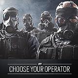 Tom Clancy's Rainbow Six Siege - Gold Edition - PC
