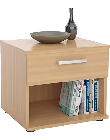 Tables De Chevet Pour Adulte Amazon Fr